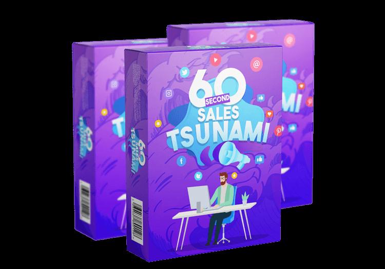 60 Seconds Tsunami