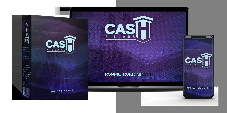 Cash Pillars
