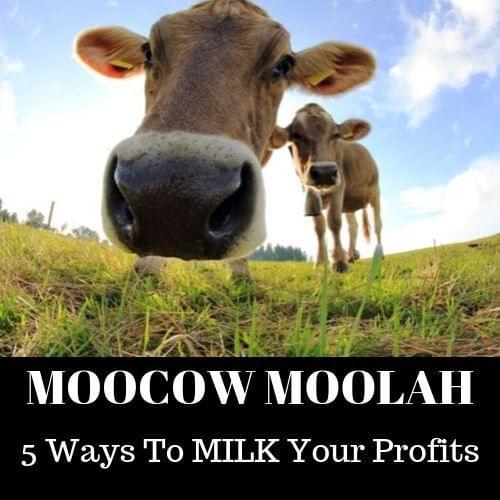 Moocow Moolah