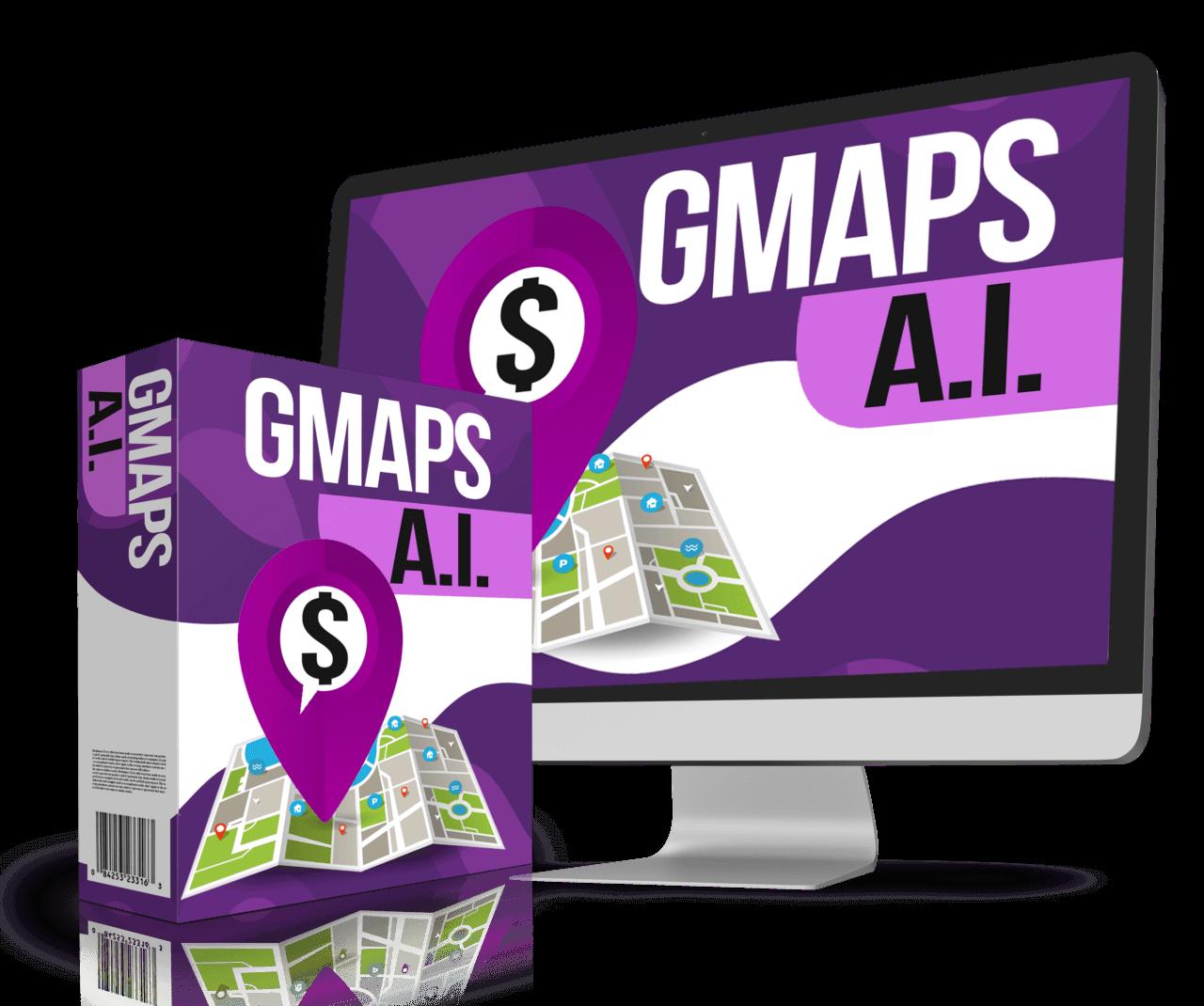 GMaps AI