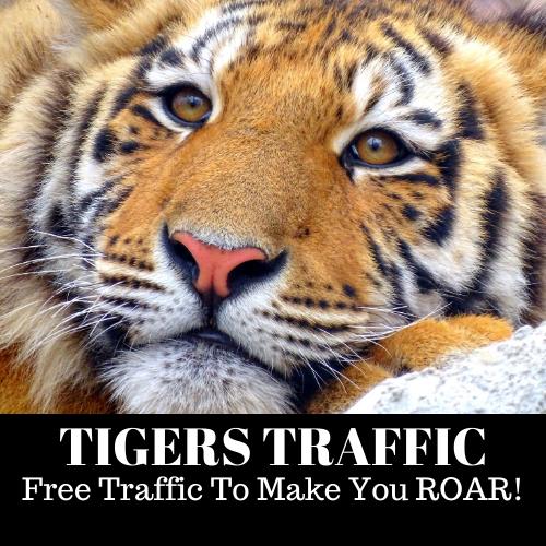 Tigers Traffic