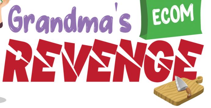 Grandma's eCom Revenge