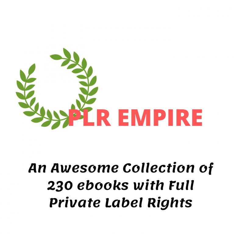 PLR Empire