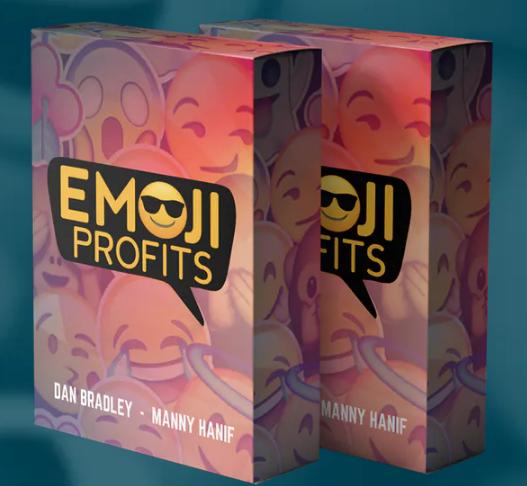 Emoji Profits