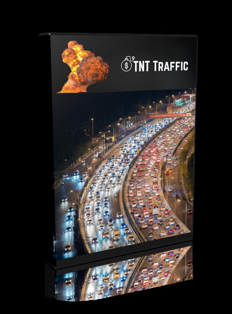 TNT Traffic