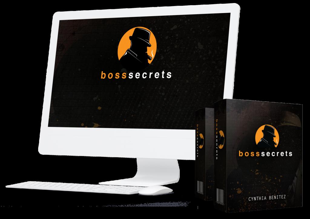 Boss Secrets