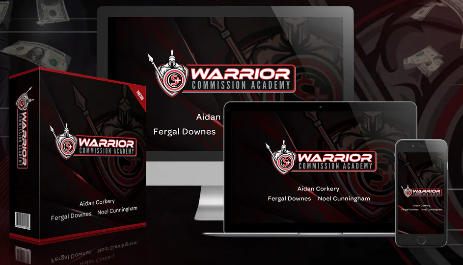 Warrior Commission Academy