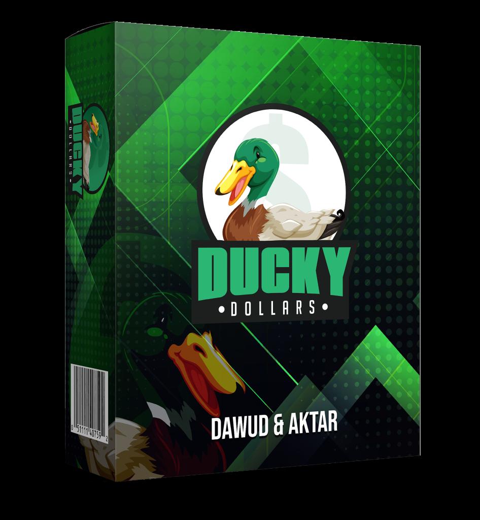 Ducky Dollars