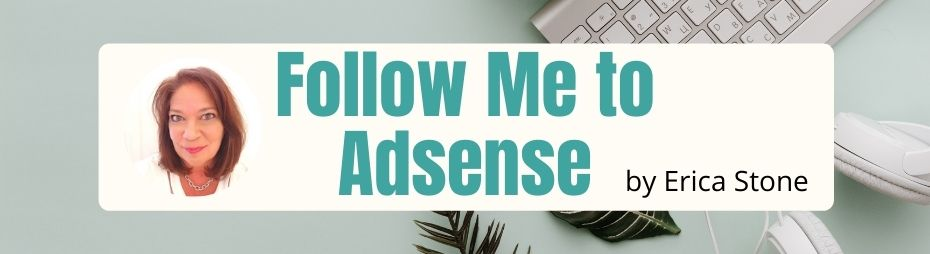 Follow Me To Adsense