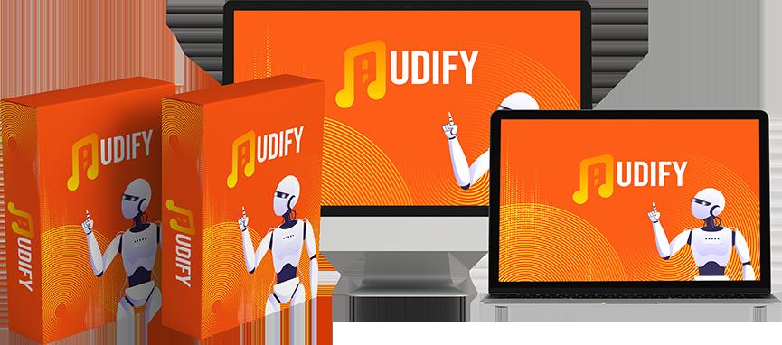 Audify