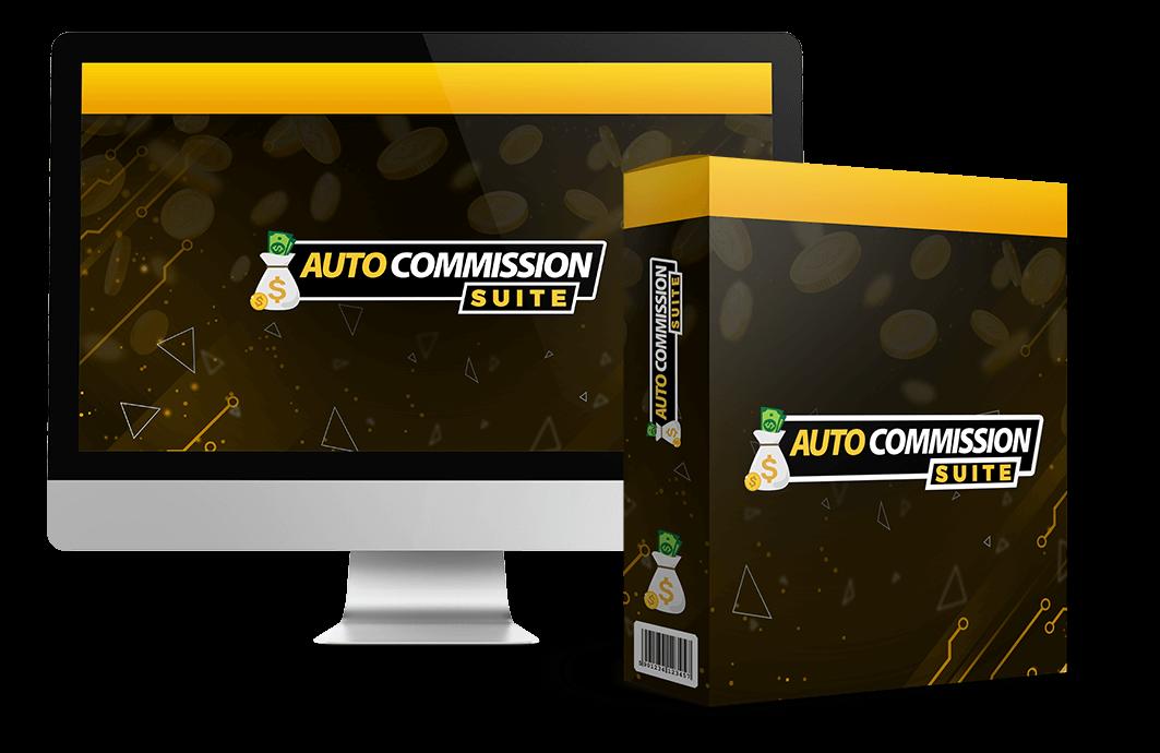 Auto Commission Suite